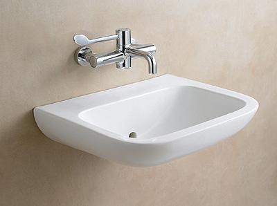 Limpieza en ba os rapid simo for Quitar manchas marmol lavabo