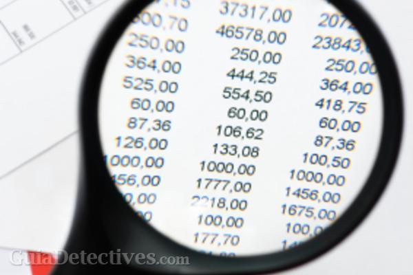 Servicios más demandados a las agencias de detectives