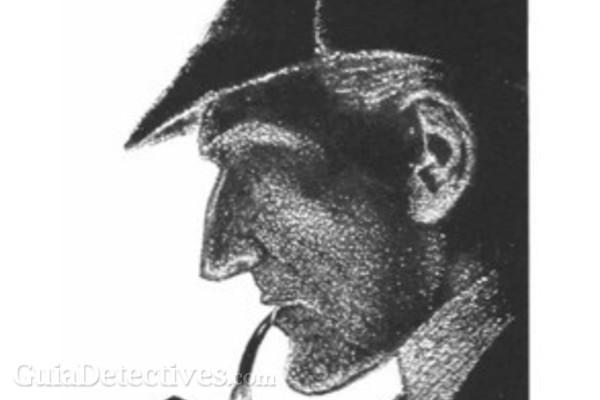 Los detectives más famosos de la historia