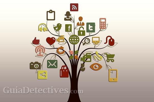 Las redes sociales, un método legal de investigación