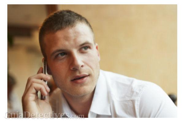 ¿Cómo localizar y paralizar las escuchas telefónicas?