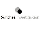 Sánchez Investigación