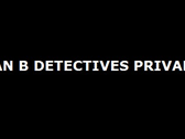 Plan B Detectives Privados