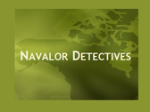 Navalor Detectives