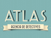 Logo Atlas Detectives