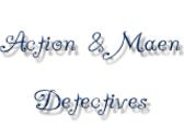 Action&Maen Detectives
