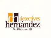 Detectives Hernández