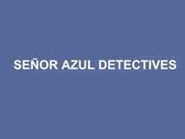 Detectives Señor Azul