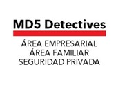 Logo MD5 Detectives